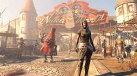 Fallout 4 PS4 Pro Update Is Now Live, Size Is Less Than 500MB
