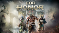 For Honor -Server Launch Times and When You Can Play