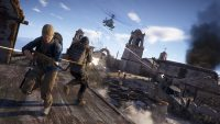 Ghost Recon Wildlands Now Available