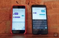 Google is making Allo chats a lot more animated
