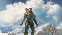 'Halo' will bring back local multiplayer