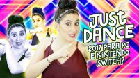 Just Dance 2017 Now Available for Nintendo Switch