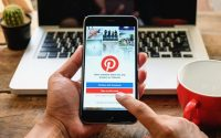 Pinterest Taps Amen-Kroeger As New Ads Engineering Head, Co. Hits 150M Users