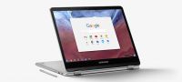 Samsung Chromebook Plus Now Available For $449 in Google Store with $20 Google Play Credits