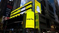 Snapchat Debuts On NYSE With A Pop At $24 Per Share