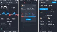 Tesla owners now have an even more obsessive companion app