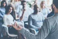 The State of Corporate Training: See How Your Company Stacks Up