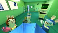 V-BWAHH! – Virtual Rabbids comes to Daydream VR this Spring