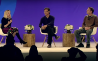 Yahoo Co-Founder Worried About AI's Impact On Society