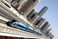 Dubai confirms plan to extend metro gadget