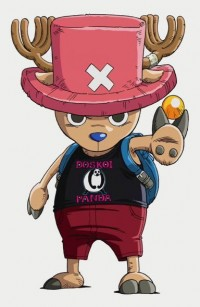 Tony Tony Chopper, One Piece