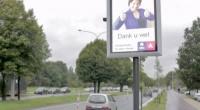 Agency Crowdsources 'Selfie Speeding Signs' To Display On Interactive Billboards