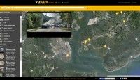 Vizsafe Turns Mapping, Geolocation and Video Social Network Into Community Watchdog