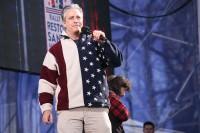 Jon Stewart Calls Bill O'Reilly A Product Of White Privilege