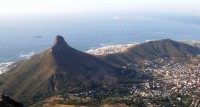 Lion's Head, Devil's Peak and Northcliff Hill spark SA's latest Twitter war