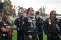 Hell's Angels Member Sentenced For Clubhouse Killing