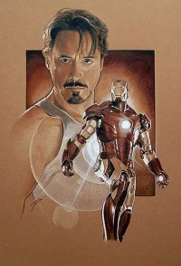 Robert Downey Jr.'s Iron Man Appearances to achieve Double Digits?