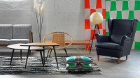 Ikea Reissues original Midcentury furnishings