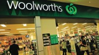 Woolies losing the two-horse race
