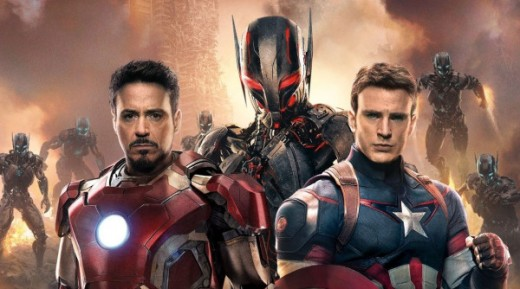 Marvel's Kevin Feige Provides New Phase 3 Details For Avengers