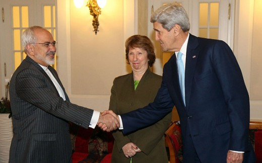 Iran's nuclear negotiations have devolved into a numbers game