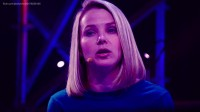 Yahoo's Marissa Mayer: Firefox Deal Will help develop Search Share; Some cell advertisements won't Come From Bing