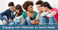 how to motivate Millennials to interact extra along with your model? [Infographic]