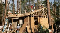 Why Habitat For Humanity isn't constructing As many homes as it Used To