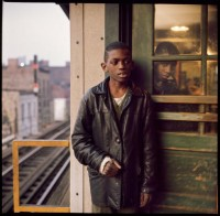 Danny Lyon's Unseen Photos Of NYC Subway Riders In The '60s