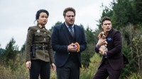 "unbiased film Theaters drive Sony To reveal ""The Interview"""