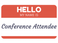 the best way to Attend An trade conference Or Tradeshow For (just about) Free
