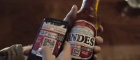 Beer Brand Lets People Attach Video Messages To Their Bottles