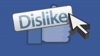 "Zuckerberg Dislikes The Idea Of A Facebook ""Dislike"" Button"