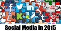 looking forward to a Surge in Social Media utilization during 2015