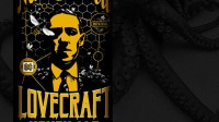 H.P. Lovecraft's weird Fiction Has inspired A Line Of Beer