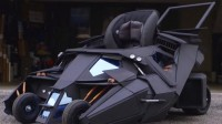 if you want to Win At Parenting, Get Your palms On This Tricked-Out Batmobile child Stroller