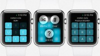 A Peek At one of the vital Apple Watch's First video games
