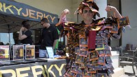 When family Trumps business, it is time to Pivot: The Perky Jerky Story