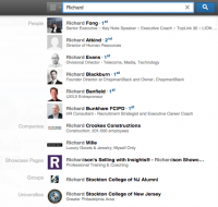 How LinkedIn Has stronger the hunt expertise for many users