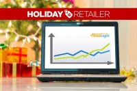 online shopping continues to be sturdy all through Christmas Week, however Conversions sluggish