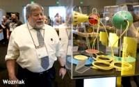 Apple Inventor Steve Wozniak, Still A Kid At Heart, Reflects On Apple Past, Present And Future