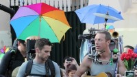 "First appear: The Making Of Coldplay's select your individual destiny Video For ""Ink"""