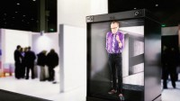 Smaller And stuffed with Holograms: The Storefront Of the next day