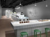 A Museum Where You Can Go To Drink Beer