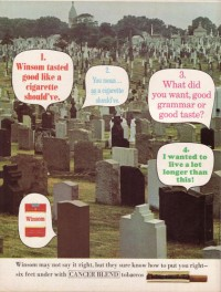 When ads have been in reality Mad: the best Mad magazine Spoof commercials
