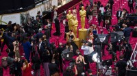 5 things That happened On The Oscars red Carpet that you could not See On television