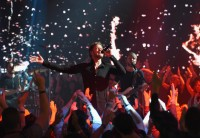 Target Goes All Out On Social Media With #MoreMusic For Imagine Dragons Live Ad Concert During Grammys
