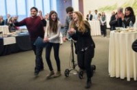 U-M's Michigan Business Challenge Awards Top Student Startups