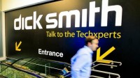 Dick Smith revenue inches higher