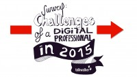 """You Spend All Day On fb, right?"" – Challenges of a Digital skilled (+ Infographic)"